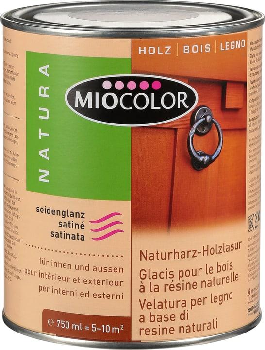 Glacis pour bois Aqua Miocolor 661116400000 Couleur Vieux chêne Contenu 750.0 ml Photo no. 1