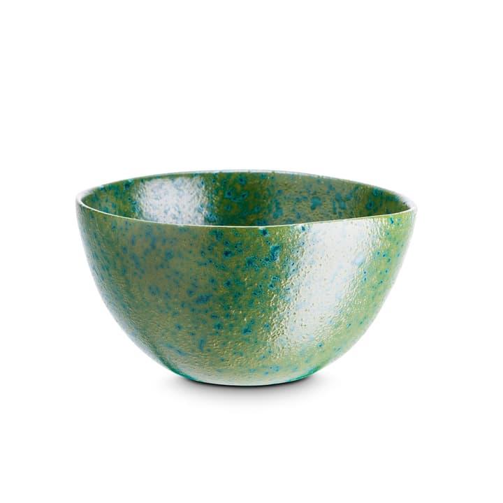 LAGOS Coupelle 393117600000 Dimensions L: 15.0 cm x P: 15.0 cm x H: 8.0 cm Couleur Vert clair Photo no. 1