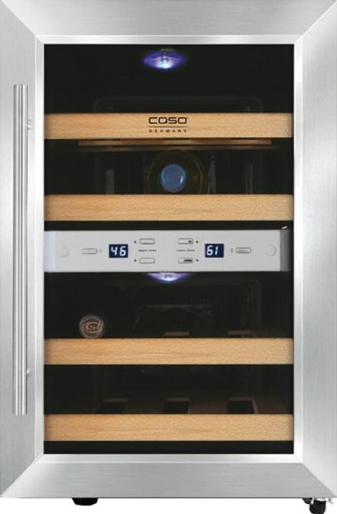 Caso Weinkühlschrank WineDuett 12 - kaufen bei melectronics.ch