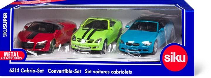 Cabrio Set 748662900000 Photo no. 1