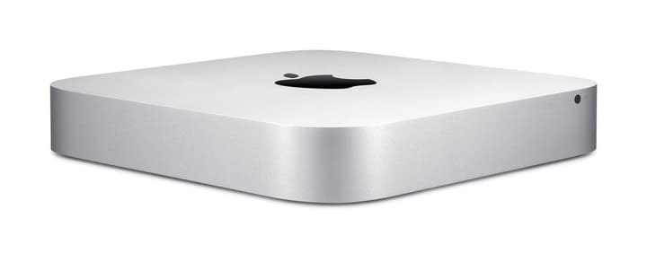Mac mini 2.8GHz 1TB FusDrive Apple 797839200000 Photo no. 1