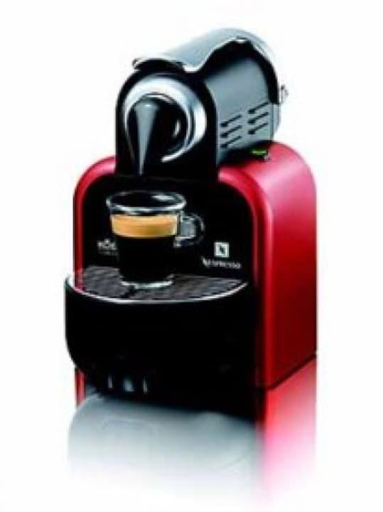 König Capri Automatic Cherry Kapselmaschine Nespresso 71736900000010 Bild Nr. 1