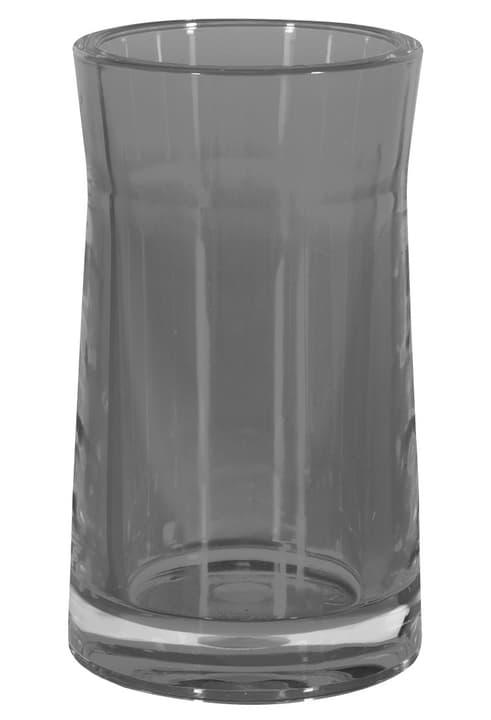Bicchiere Sydney  Cl-Smoke spirella 675262900000 Colore Grigio N. figura 1