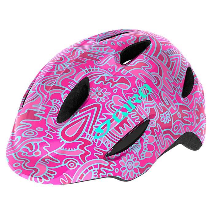 Scamp Velohelm Giro 465015149529 Farbe pink Grösse 49-53 Bild-Nr. 1