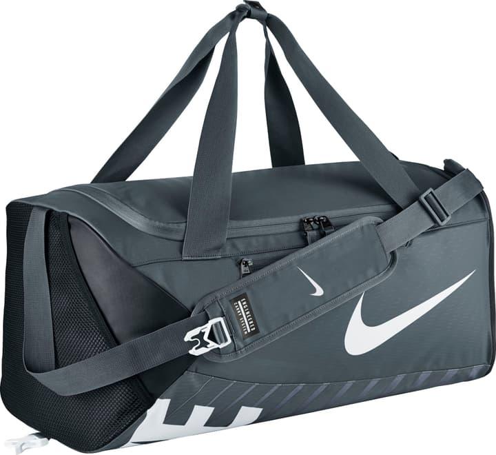 Alpha Adapt Crossbody Sac de sport Nike 499577500480 Couleur gris Taille M Photo no. 1