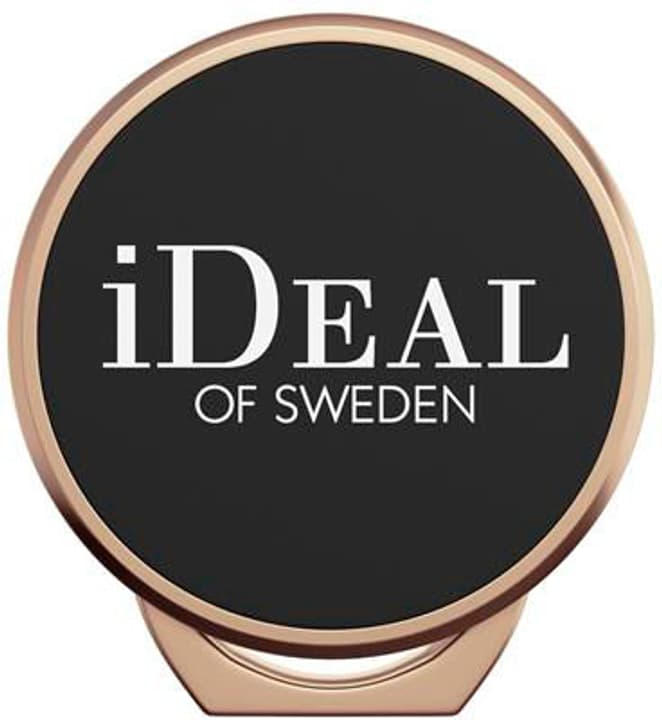 "Selfie-Ring ""Magnetic Ring Mount gold"" Support iDeal of Sweden 785300147997 Photo no. 1"