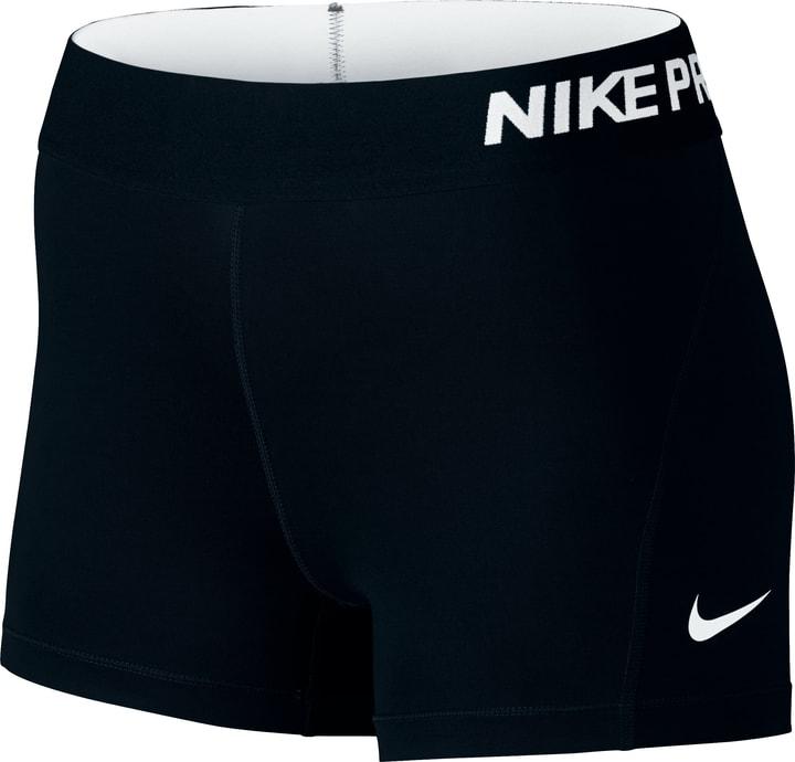 "NIKE PRO 3"" COOL SHORT Pantaloncini da donna Nike 460945400520 Colore nero Taglie L N. figura 1"