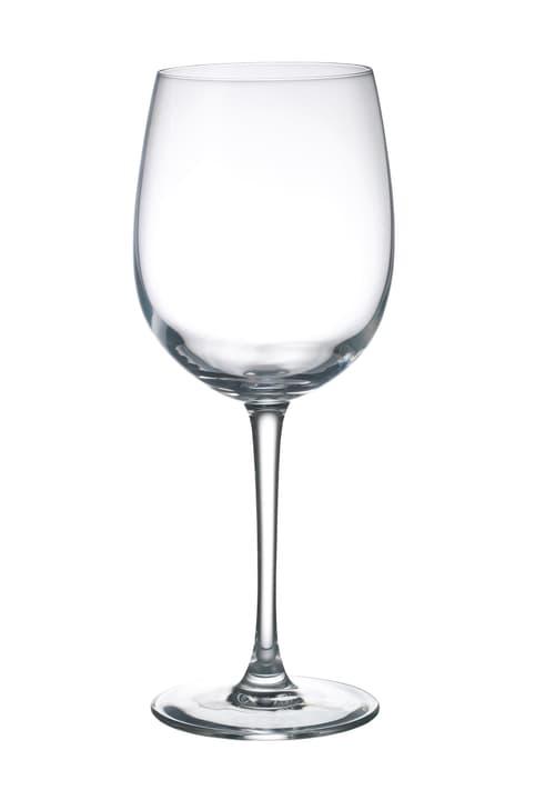VERSAILLES Verre à vin 440185705800 Couleur Transparent Dimensions L: 23.0 cm x P:  x H:  Photo no. 1