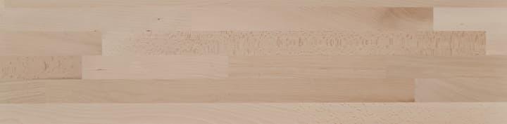 Legno lamellare faggio 18 mm Do it + Garden 643010800000 Longueur L: 1200.0 mm Dimensione 18 x 400 mm N. figura 1