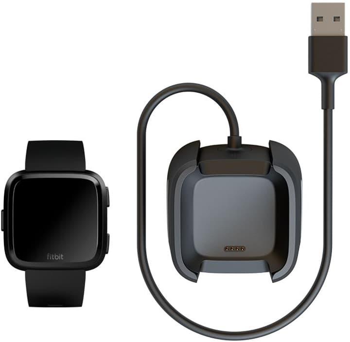 Versa Ladekabel Fitbit 785300134734 Bild Nr. 1