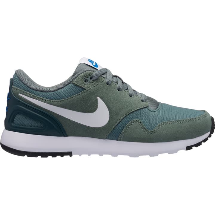 Air Vibenna Scarpa da uomo per il tempo libero Nike 463330743060 Colore verde Taglie 43 N. figura 1