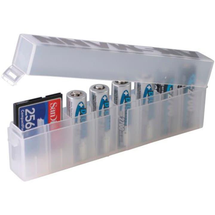 boîte de batterie Aufbewahrungsbox Ansmann 785300123256 Photo no. 1
