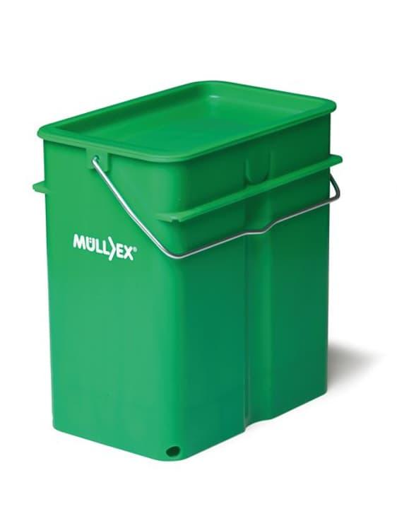Bac à compost Terra pour sachet MÜLLEX 675599000000 Photo no. 1