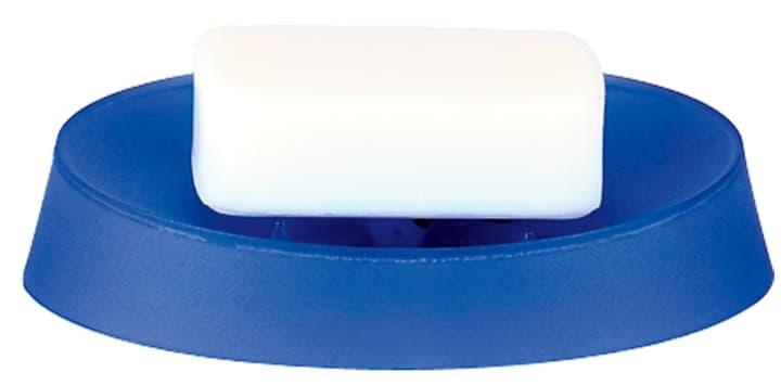 Portasapone Move Frosty-Marine spirella 675256300000 Colore Marine N. figura 1