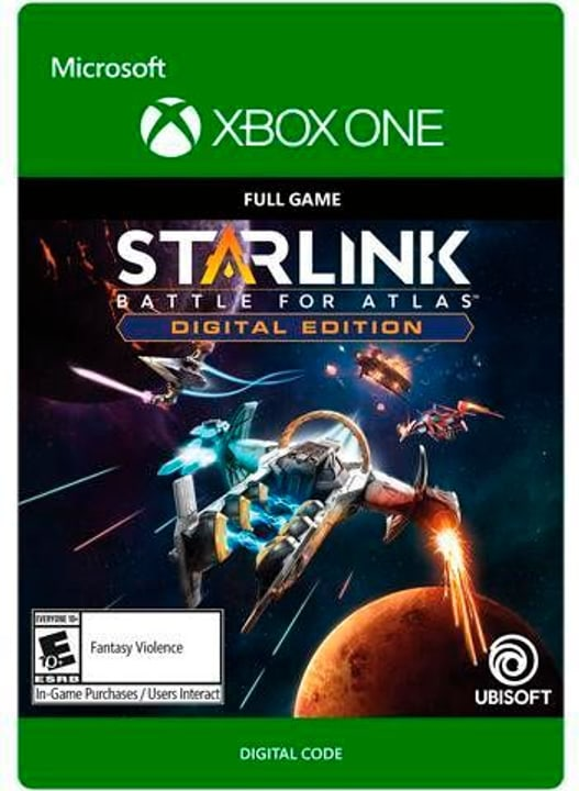 Xbox One - Starlink Battle of Atlas Download (ESD) 785300141423 Bild Nr. 1