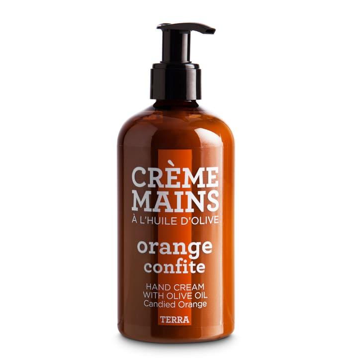 TERRA creme mains orange confite 374065100000 Couleur Orange Dimensions L: 6.0 cm x P: 6.0 cm x H: 16.0 cm Photo no. 1