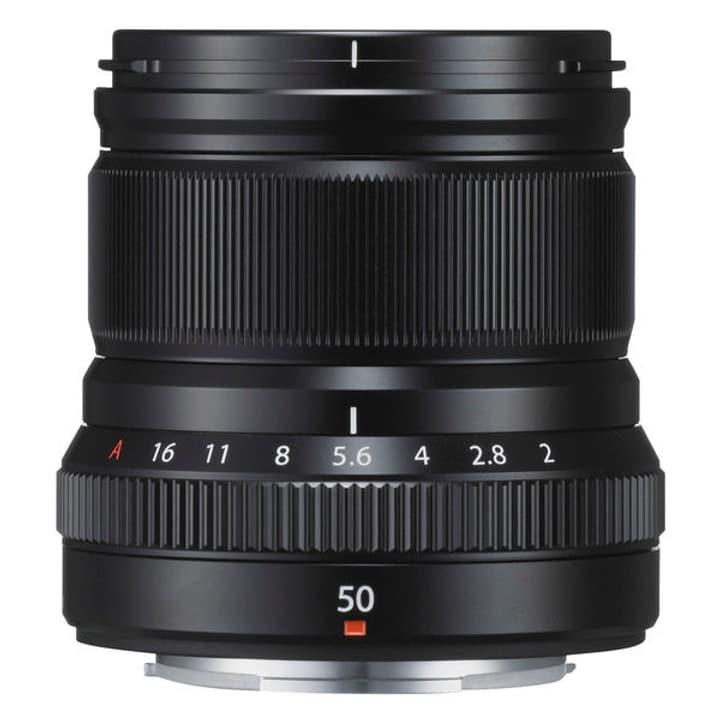 XF 35mm F2 R WR Black FUJIFILM 785300129917 Photo no. 1