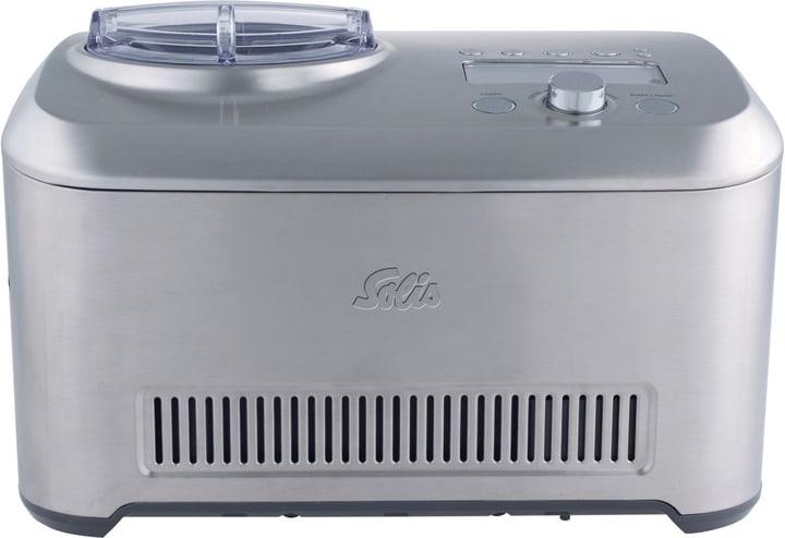 Gelateria Pro Glacémaschine Solis 717457000000 Bild Nr. 1