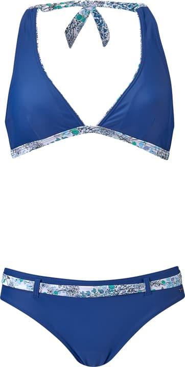 Damen-Bikini C-Cup Damen-Bikini C-Cup Extend 462197304422 Farbe dunkelblau Grösse 44 Bild-Nr. 1