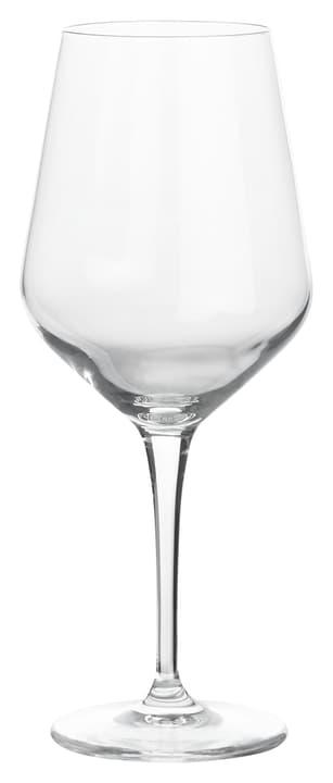 ELECTRA Calice da vino 440211905500 Colore Transparente Dimensioni A: 23.0 cm N. figura 1