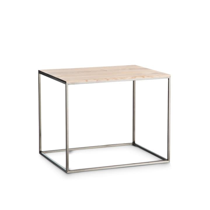 COFFEE Table d'appoint 362256700000 Dimensions L: 40.0 cm x P: 50.0 cm x H: 41.0 cm Couleur Frêne bianco Photo no. 1