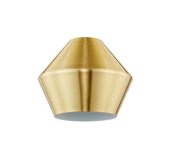 ALVAR Schirm 380105900000 Grösse B: 18.0 cm x T: 18.0 cm x H: 15.0 cm Farbe Goldfarben Bild Nr. 1