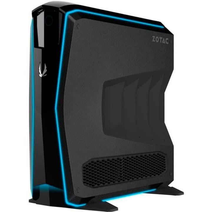 MEK1 Gaming PC Unité centrale ZOTAC 785300139322 Photo no. 1