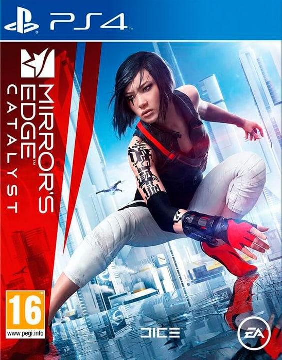PS4 - Mirrors Edge Catalyst D Box 785300142860 N. figura 1