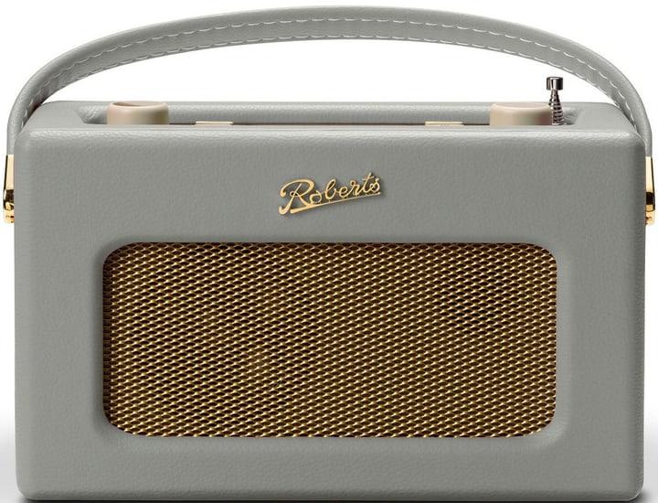 Revival RD70 - Dove grey Radio DAB+ Roberts 785300145308 Photo no. 1