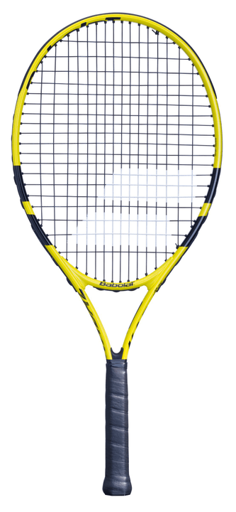 Nadal Junior Racket Babolat 491558102350 Griffgrösse 23 Farbe gelb Bild-Nr. 1