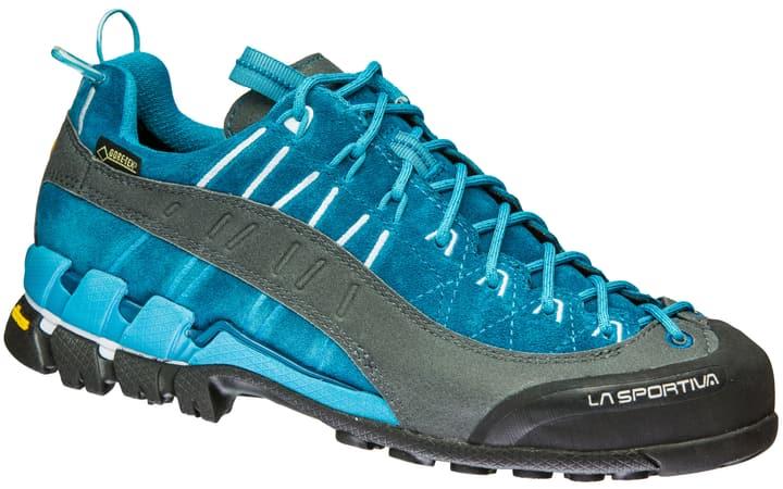 Hyper GTX Chaussures polyvalentes pour femme La Sportiva 460831137040 Couleur bleu Taille 37 Photo no. 1