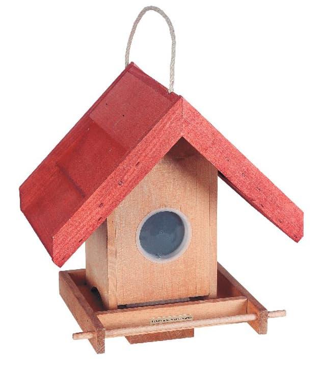 Image of FIRST Vogelfutterhäuschen