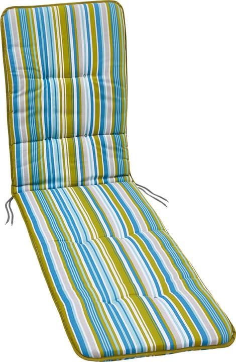 PABLO Relaxkissen 450753417491 Grösse B: 170.0 cm x T: 50.0 cm x H: 5.5 cm Bild Nr. 1