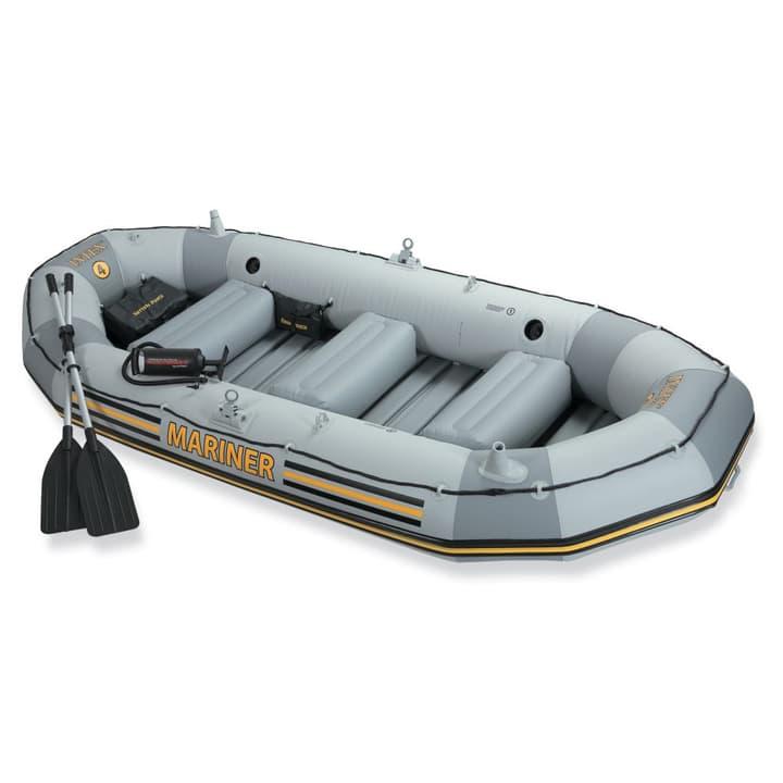 Mariner 4 Boat Set Gommone per 4 persone Intex 491048700000 N. figura 1