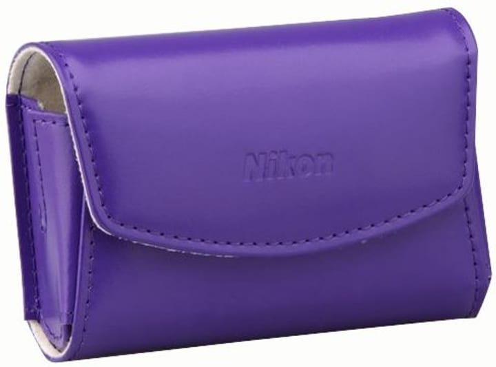 Tasche Nikon CS-S32 violett 9000018646 Bild Nr. 1