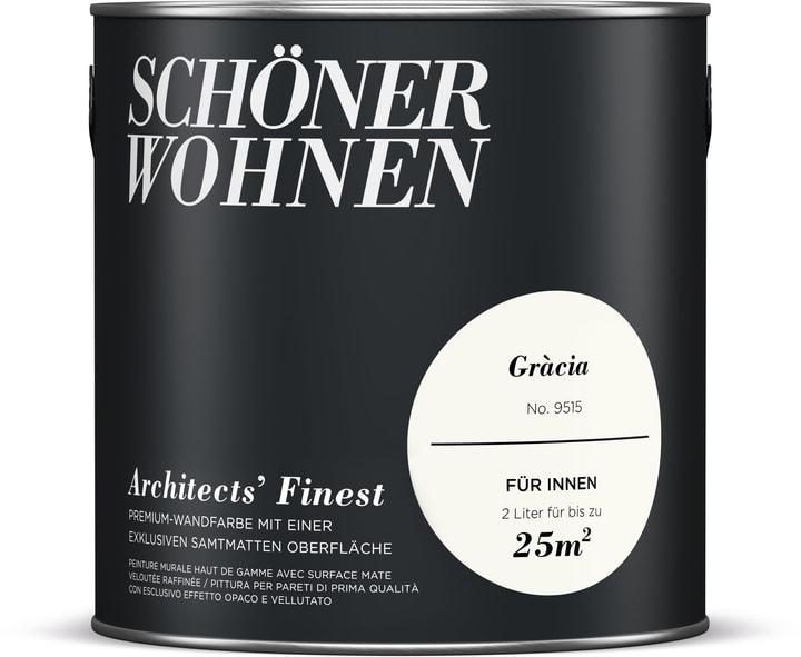 Architects' Finest 2 ltr. Gràcia Schöner Wohnen 660967500000 Photo no. 1