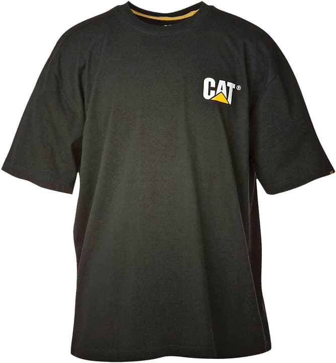 T-Shirt TM CAT 601285400000 Taille S Photo no. 1