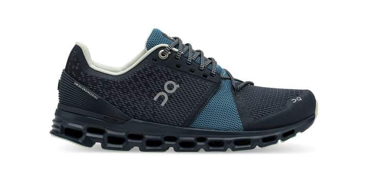 Cloudstratus Scarpa da donna running On 492844438043 Colore blu marino Taglie 38 N. figura 1