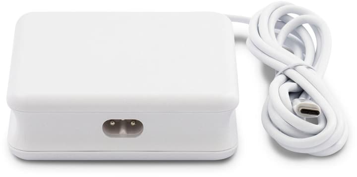 USB-C Power Adapter 87W inkl. 12W Adaptateur LMP 785300143371 Photo no. 1