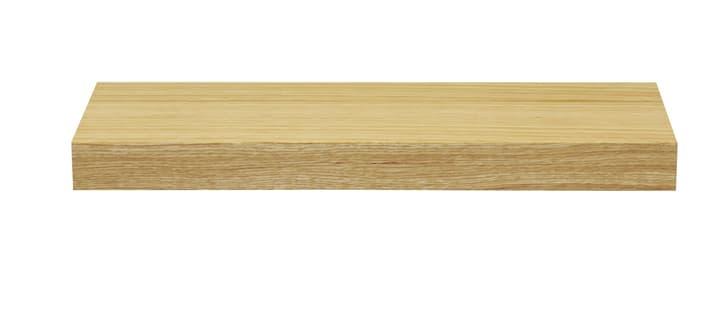 DONAU Wandtablar 407503506014 Grösse B: 60.0 cm x T: 22.0 cm x H: 5.0 cm Farbe Eiche Bild Nr. 1