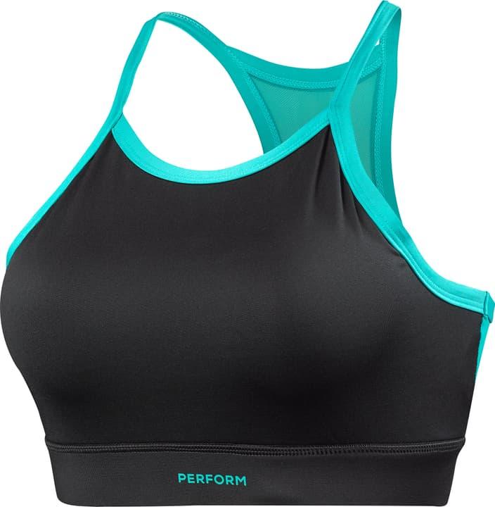 Fitness Bra Sport-BH Perform 462040300320 Farbe schwarz Grösse S Bild-Nr. 1