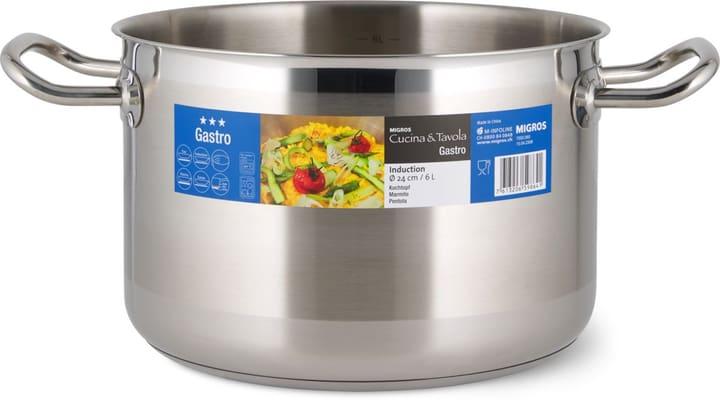 Marmite 24cm 6.0L GASTRO Cucina & Tavola 703306000000 Photo no. 1