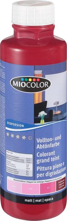Pittura pieno e per digradazione Miocolor 660732000000 Colore Lavanda Contenuto 500.0 ml N. figura 1