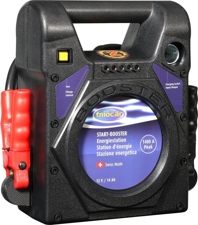 Start Booster Energiestation Miocar 620469500000 Bild Nr. 1