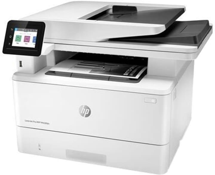 LaserJet Pro MFP M428fdn Multifunktionsdrucker HP 785300151255 Bild Nr. 1