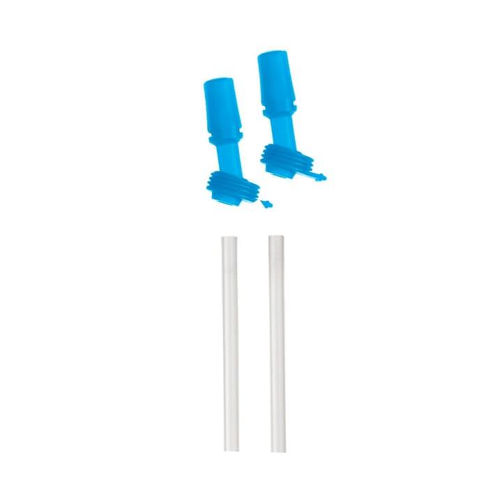 Strohhalm und Mundstück Kids Flaschen-Zubehör Camelbak 491288200040 Farbe blau Grösse Einheitsgrösse Bild Nr. 1