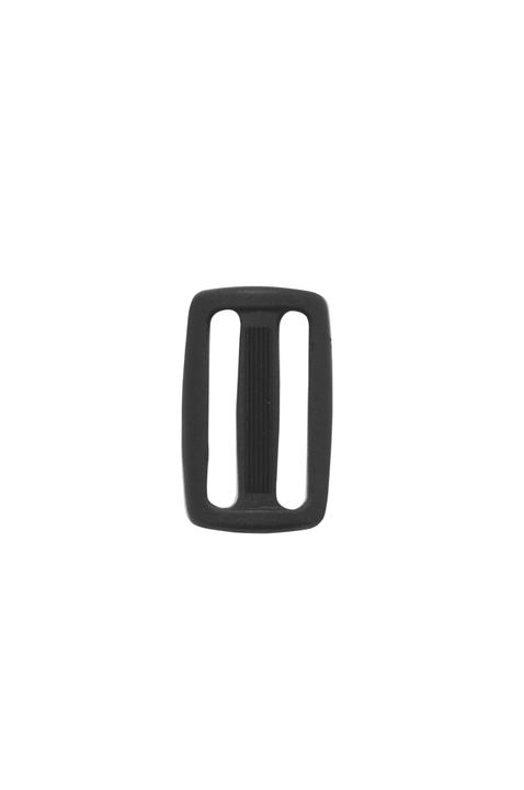 Gürtelschnalle aus Polyamid für 25mm-Gurt Meister 604743200000 Grösse 25 mm Bild Nr. 1