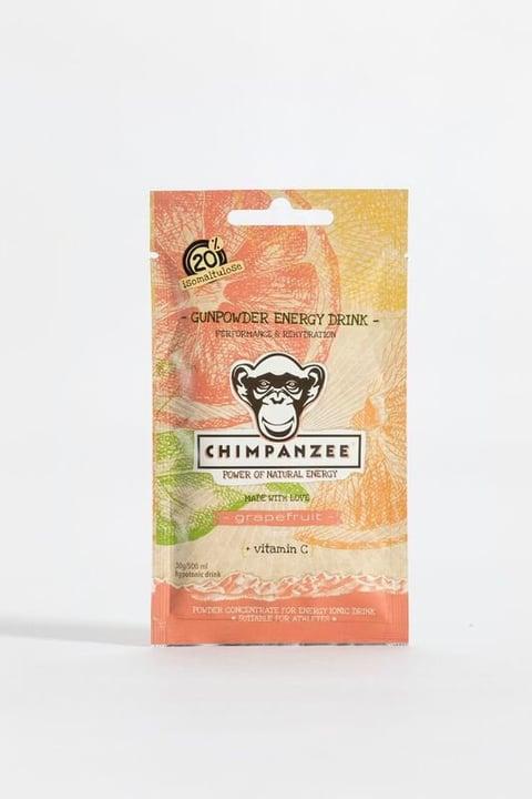 Gunpowder poudres de boissons Chimpanzee 471984205000 Goût Pamplemousse Photo no. 1