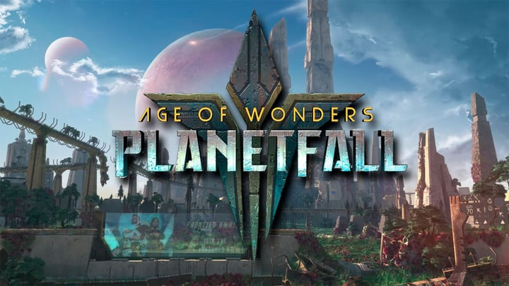 PC - Age of Wonders: Planetfall Download (ESD) 785300142428 N. figura 1