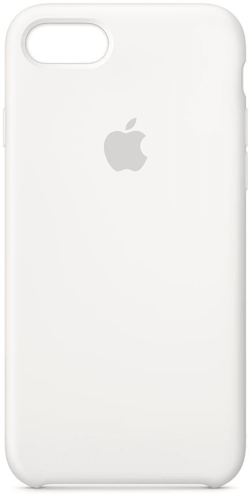 iPhone 8 & 7 coque en silicone blanc Apple 785300130020 Photo no. 1